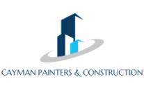 Cayman Painters & Construction Logo