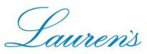 Lauren's Logo