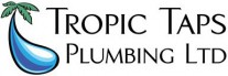 Tropic Taps Logo