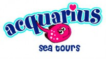 Acquarius Sea Tours Logo