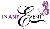 In Any Event Logo