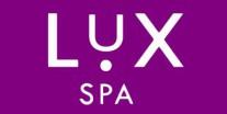 Lux Day Spa & Salon Logo