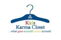 Kids Karma Closet Logo