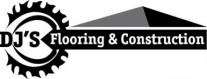 DJ's Flooring Logo