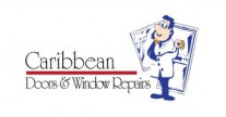 Caribbean Doors & Windows Logo