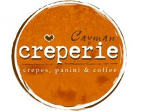 Cayman Creperie Logo