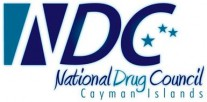 National Drug Council Logo