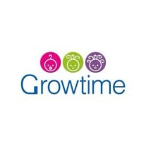 Growtime Cayman Logo