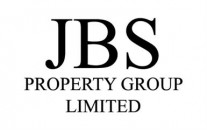 JBS Property Group LTD Logo