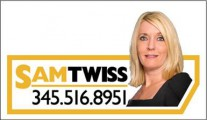 Samantha Twiss - Century 21 Logo