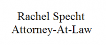 Rachel Specht Attorney-at-Law Logo