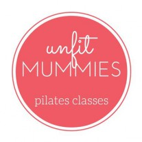 Unfit Mummies Logo