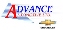 Advance Automotive Ltd. Logo