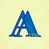 Air Agencies Ltd Logo