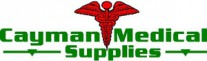 Cayman Medical Supplies Logo
