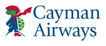 Cayman Airways Ltd. Logo