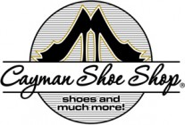 Cayman Shoe Shop Logo