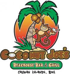 Coconut Joe's Beachouse Bar & Grill Logo