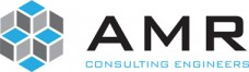 AMR Consulting Engineers Logo