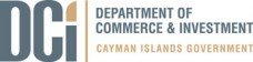 Department of Commerce and Investment Logo
