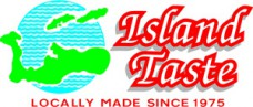 Island Taste Patties & Catering Logo