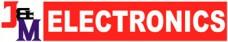 J & M Electronics Logo