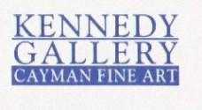 Kennedy Gallery Logo