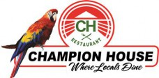 Champion House II Logo