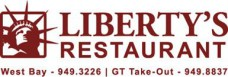 Liberty's Restaurant Logo