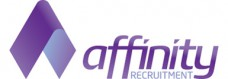 Affinity Recruitment Ltd. Logo