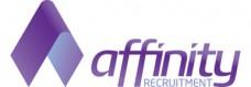 Affinity Recruitment Ltd. Logo