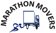 Marathon Movers Logo