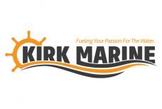 Kirk Marine Logo