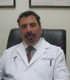 Dr. Cona, Louis Logo