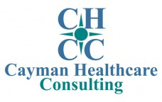 Cayman Healthcare Consulting Logo