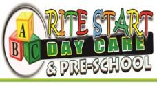 RiteStart Daycare & Preschool Logo