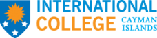 International College of the Cayman Islands (ICCI) Logo