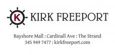 Kirk Freeport Logo