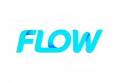 Flow Cayman Logo