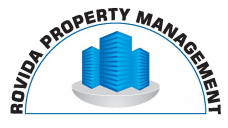 Rovida Property Management Logo