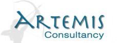 Artemis Consultancy Ltd. Logo