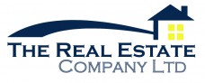 The Real Estate Company Ltd. Logo