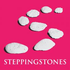 SteppingStones Recruitment Logo