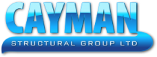 Cayman Structural Group, Ltd. Logo