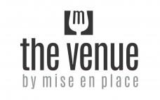The Venue By Mise En Place Logo