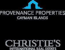 Provenance Properties Cayman Islands Logo