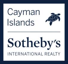 Cayman Islands Sotheby's International Realty Logo