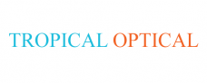 Tropical Optical Logo