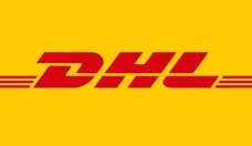 DHL International (Cayman) Ltd Logo