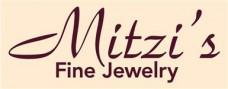 Mitzi's Fine Jewelry Logo